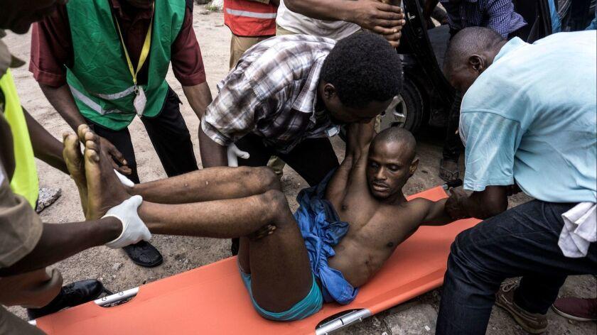 DRCONGO-POLITICS-UNREST-DEMO