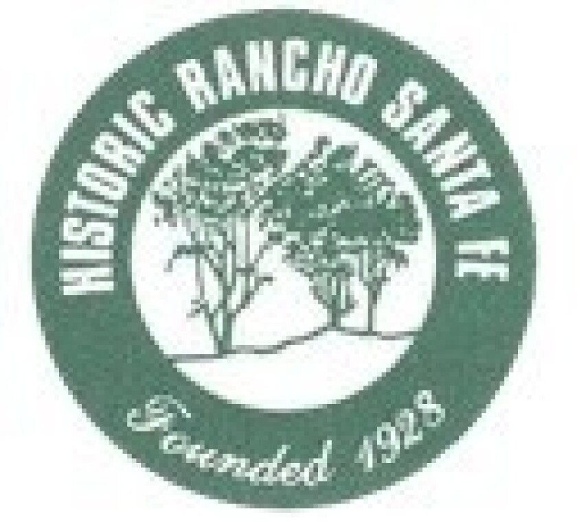 The Rancho Santa Fe Association is seeking candidates for its upcoming board election.