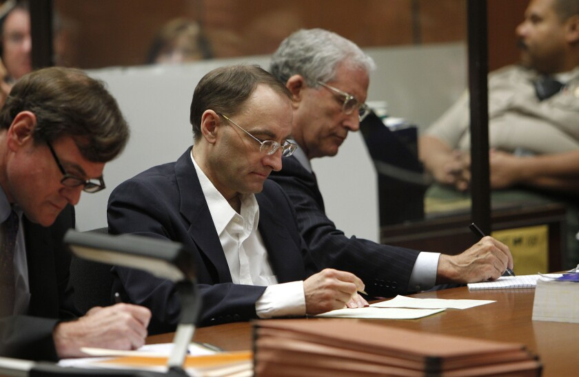 Defense rests its case in Rockefeller impostor murder trial