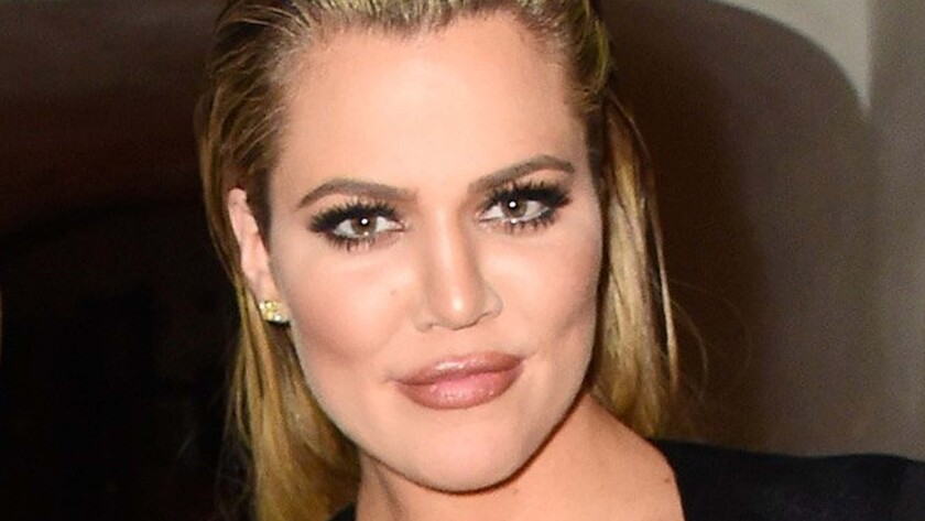 """Khloe Kardashian issued a statement Tuesday, saying that """"without the outpouring of love and endless prayers that Lamar has received and the strength I was given from my loved ones, it would have been difficult to endure."""""""