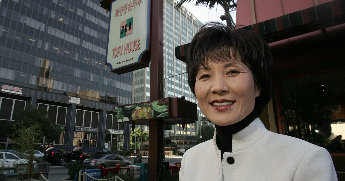 Hee-sook Lee, founder of BCD Tofu House chain, dies at 61
