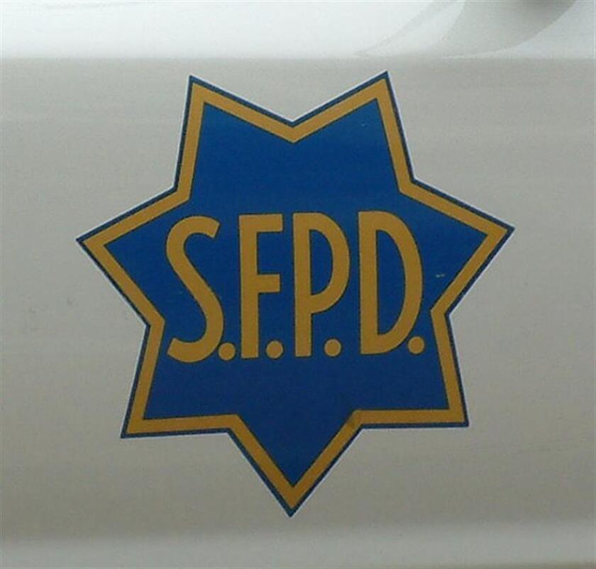 La Unión Americana de Libertades Civiles (ACLU) demandó hoy al Departamento de Policía de San Francisco (SFPD) por utilizar un perfil racial y prácticas discriminatorias en sus operativos en California. EFE/ARCHIVO