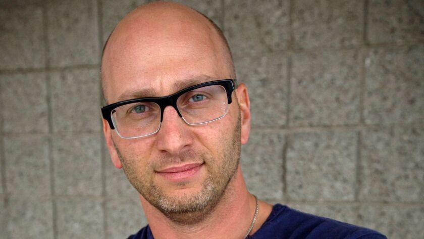 Steve Lieberman, owner and president of SJ Lighting