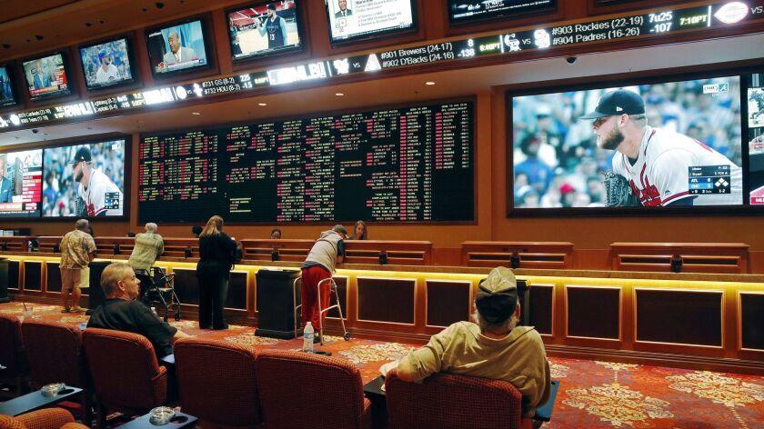 Sports betting san diego betting london