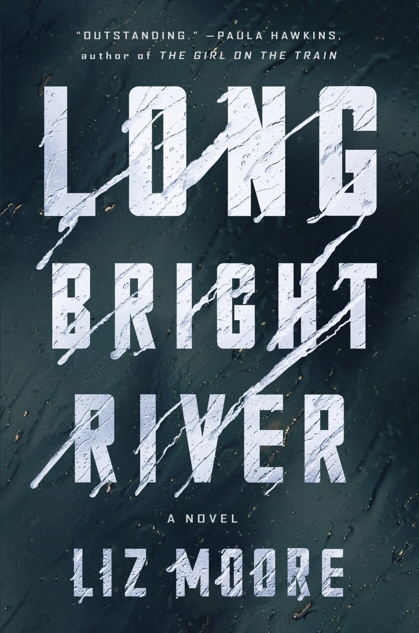 Book Review - Long Bright River