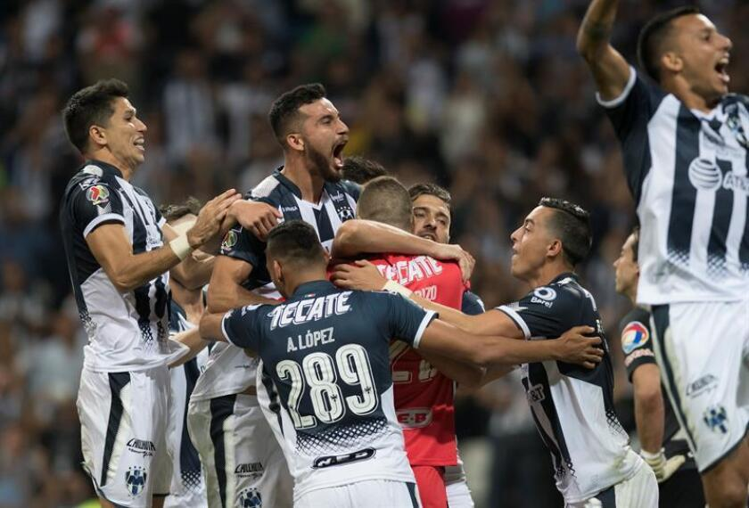 El líder Rayados de Monterrey recibirá el sábado en la última jornada de la fase regular al sublíder Tigres de la UANL en el partido que decidirá el equipo que terminará como puntero del Apertura 2017 del fútbol mexicano. EFE