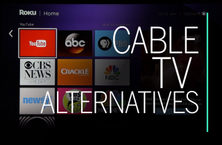 Best cord cutting options for sports