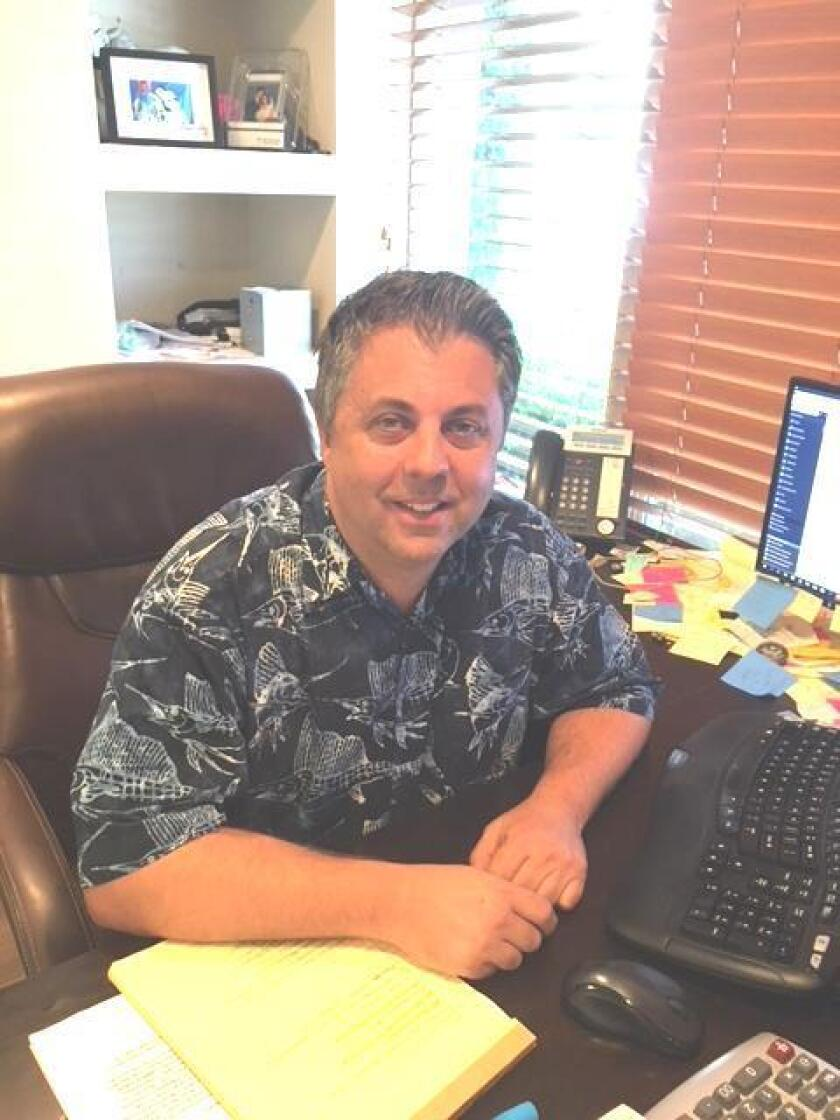Steven Alpinieri, CPA, An Accountancy Corporation, 7575 Eads Ave., Suite 102, La Jolla. (858) 230-6610, ext. 101. sandiegocpasteve.com