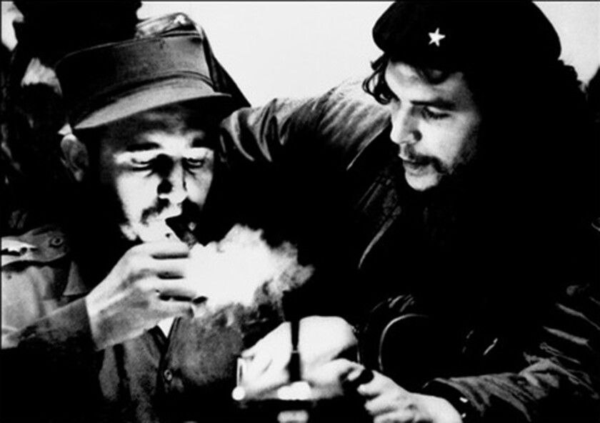Fidel Castro | 1960s