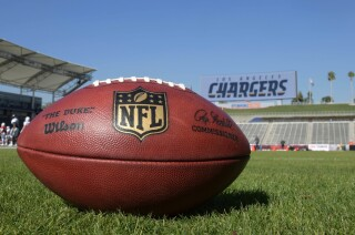 """Chargers ready to """"Fight for L.A."""""""