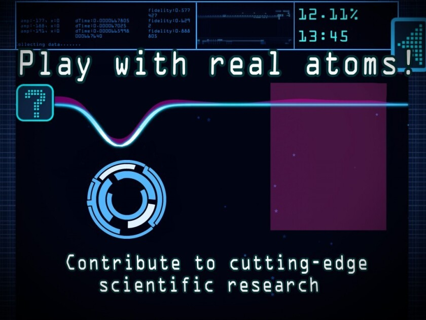Take that, A I : Video-gamers solve quantum physics mystery