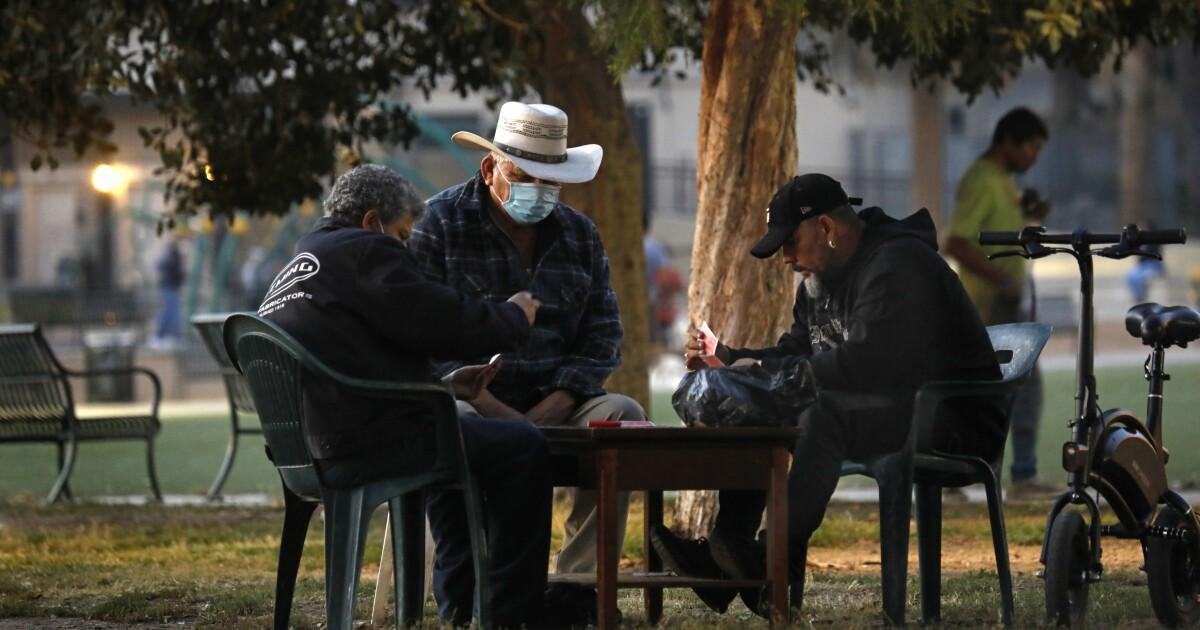 Coronavirus curfew: Here's how law enforcement agencies will — or won't — enforce it