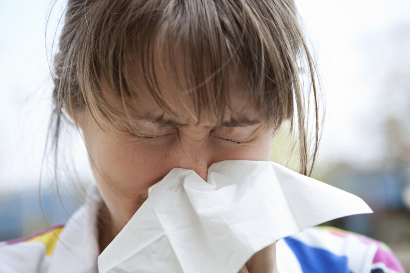 In recent years, flu-related deaths have ranged from about 12,000 to — in the worst year — 56,000, according to the CDC.