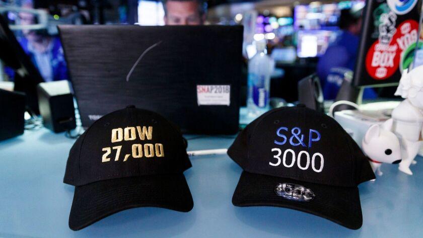 New York Stock Exchange, USA - 11 Jul 2019