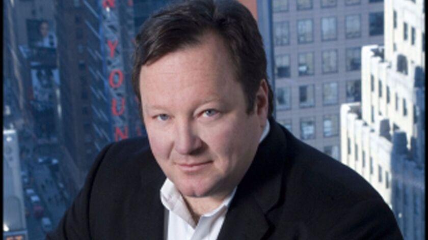 Robert Bakish, acting CEO of Viacom.