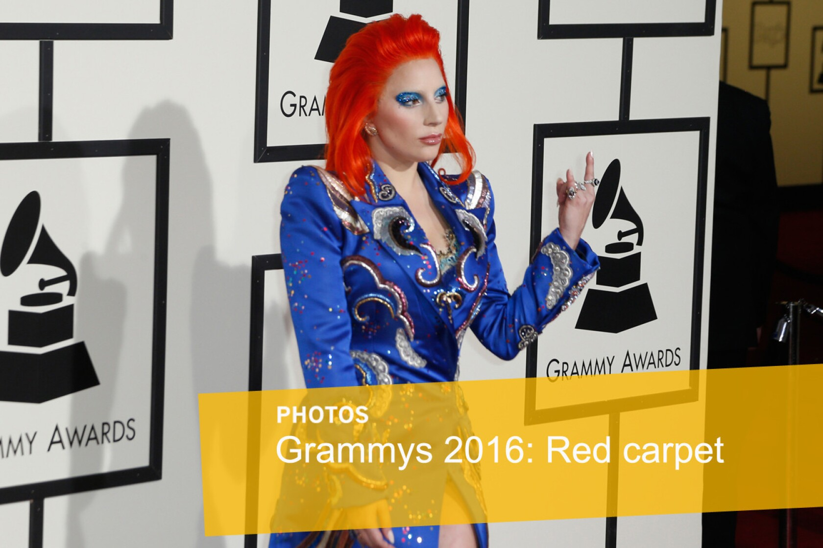 2016 Grammy Awards: Complete list of winners and nominees - Los