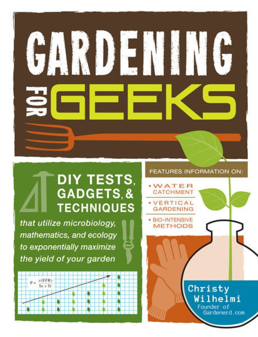 'Gardening for Geeks': Join video chat Thursday