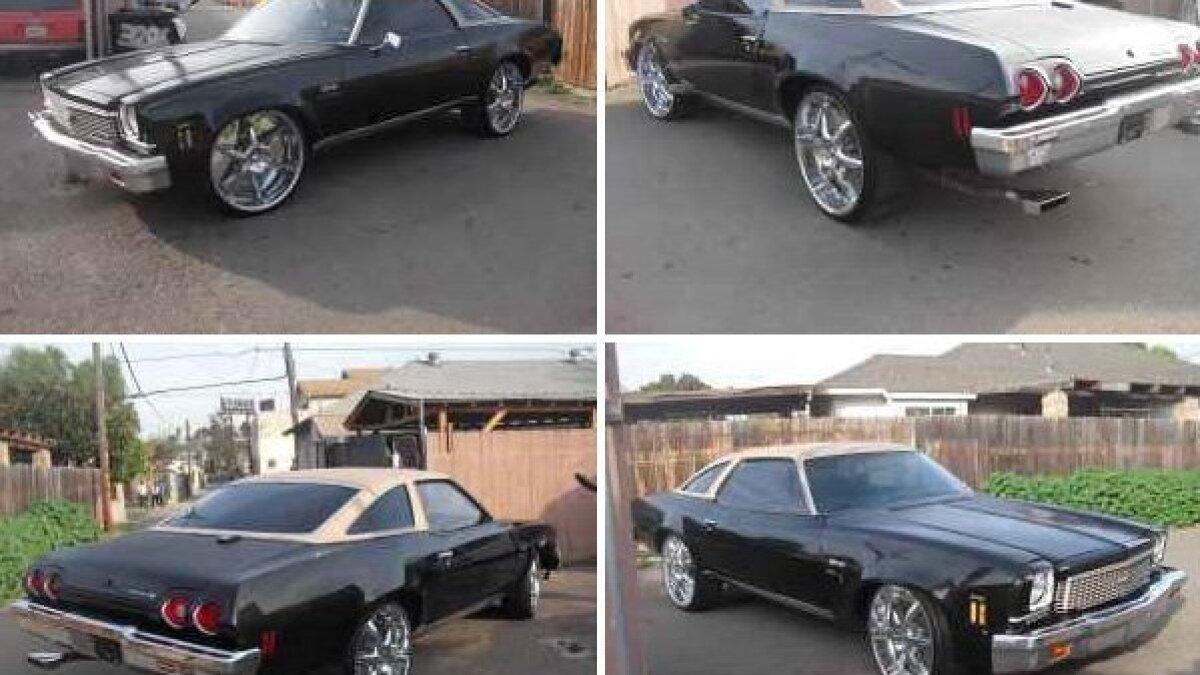 Craigslist Ad Draws Car Thief The San Diego Union Tribune
