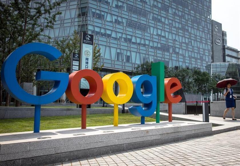Thomas Kurian, exdirectivo de la empresa de software Oracle, fue anunciado este viernes como nuevo director de Google Cloud, el negocio de la compañía en la nube. EFE/Archivo