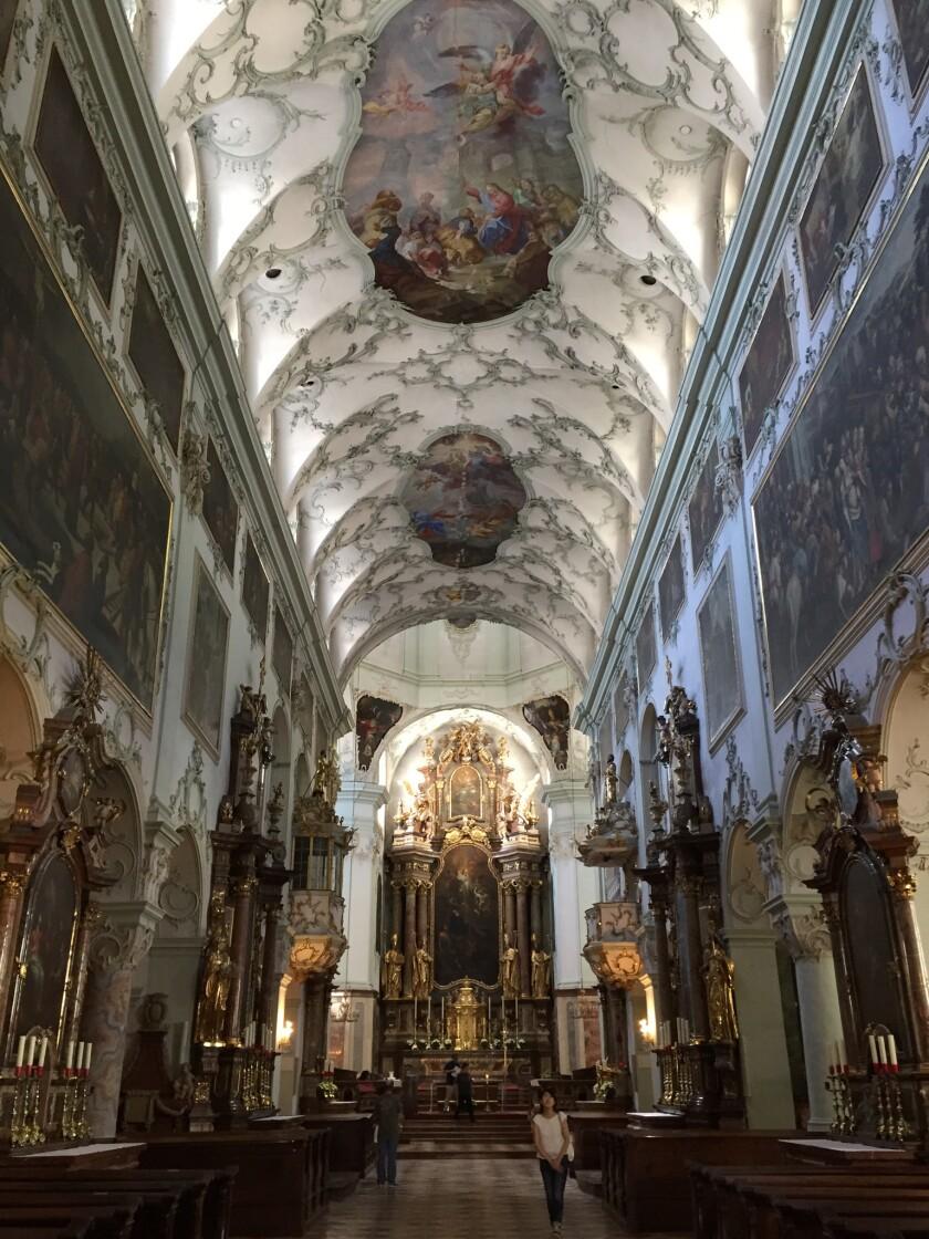 'The Sound of Music' in Salzburg