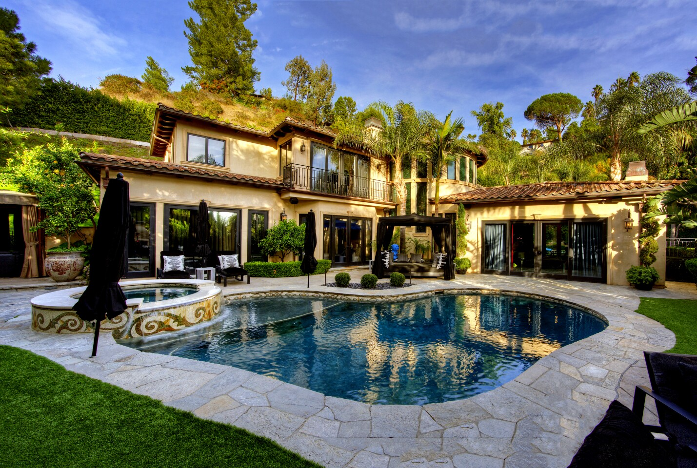 Hot Property | Dr. Phil house