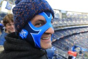 Chargers fans ponder possible last game