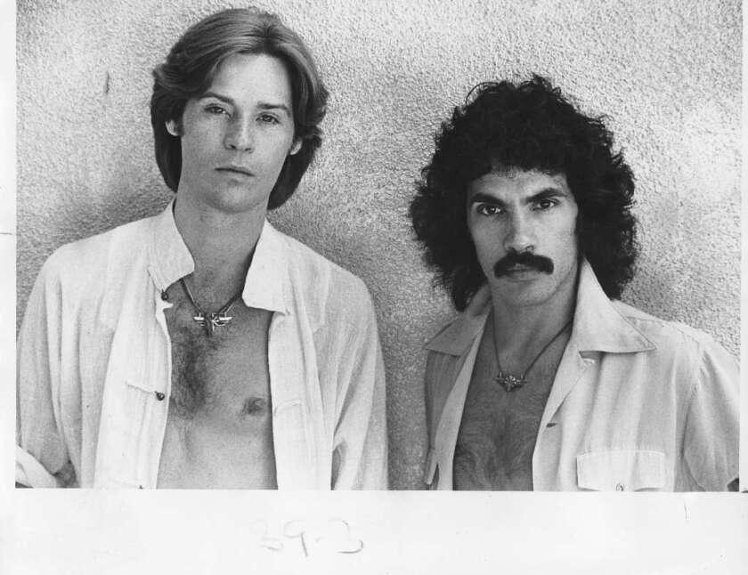 Daryl Hall, John Oates
