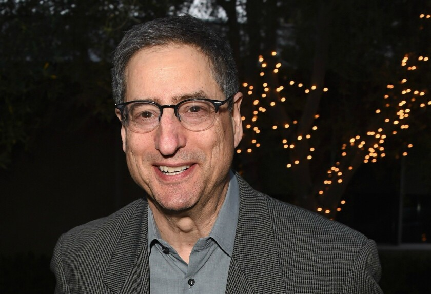 Tom Rothman has been tapped as the next chairman of Sony Pictures Entertainment's motion picture group.