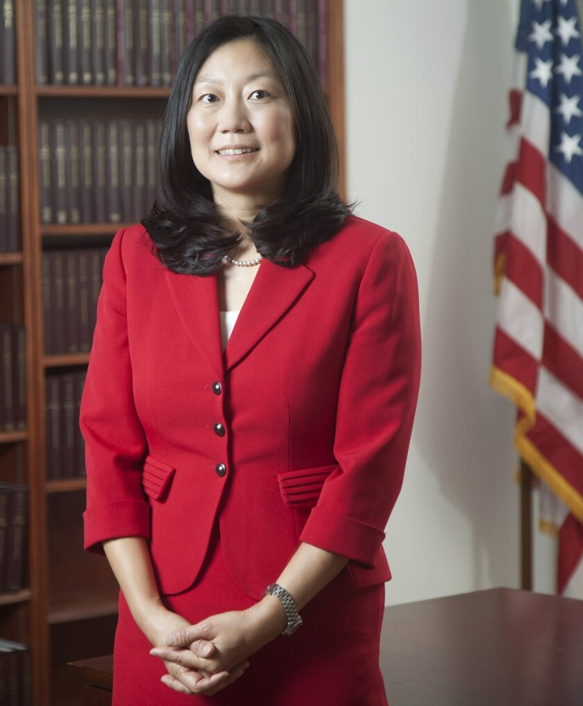 U.S. District Judge Lucy Koh, in 2013, who concluded that the training Indian nationals provided constituted business activity covered under the B-1 program. A  B-1 visa is appropriate if: (1) the visitor clearly intends to remain a foreign resident; (2) a foreign country is the visitor's principal place of business and where the business generates most of its profit; and (3) the visitor's entry is clearly temporary.