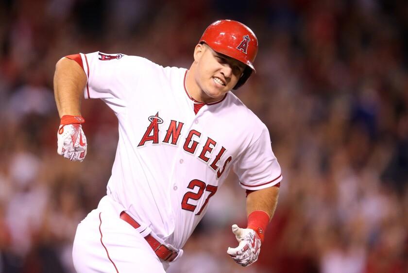 6. Los Angeles Angels
