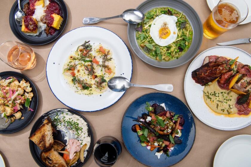 Food - Los Angeles Times