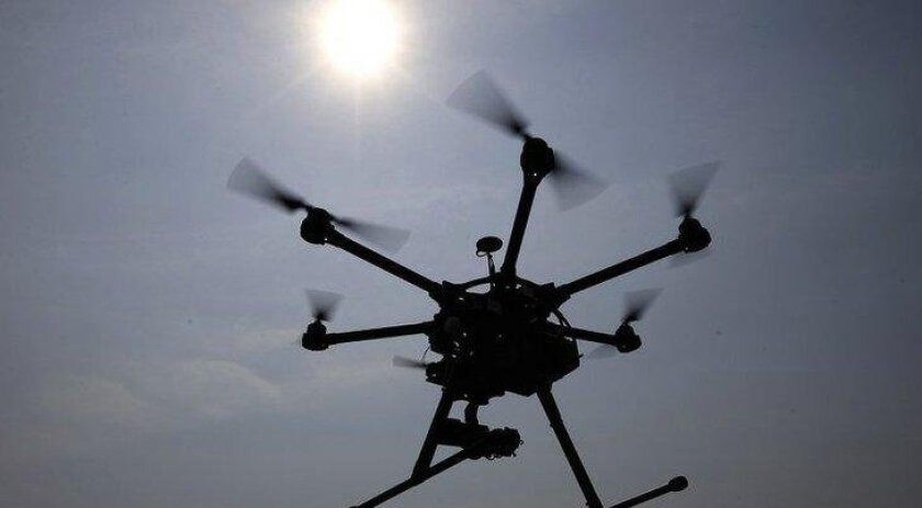 The San Diego County Sheriff's Department has stated its potential drone program wouldn't be used for surveillance.