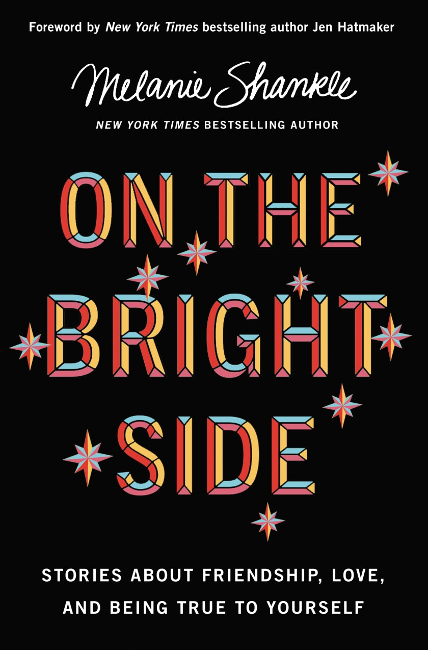 Book Review - On the Bright Side