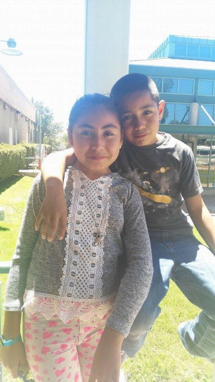 Hijos quedan huerfanos tras asesinato de padrastro.