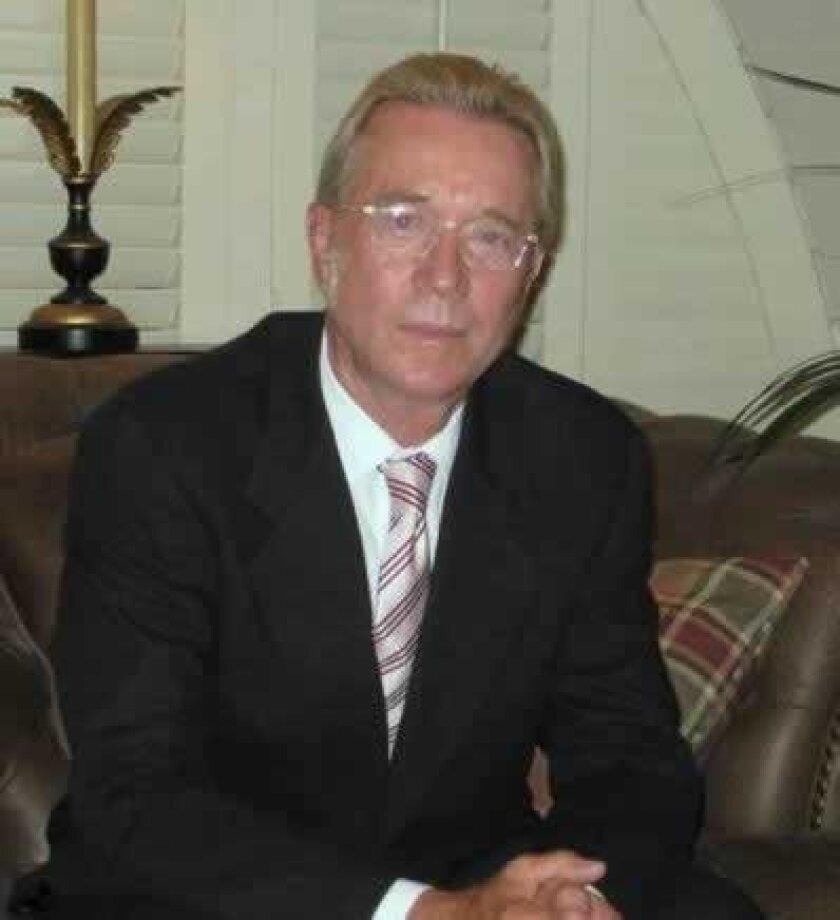 Robert Inbody