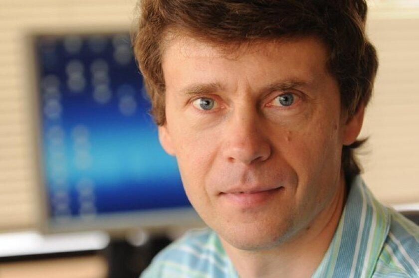 Caltech theorist Kitaev wins new $3-million physics prize
