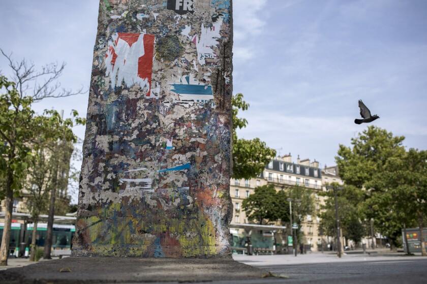Berlin Wall Pieces Photo Gallery