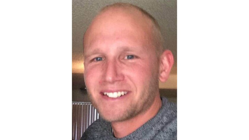 Michael Vanzandt was last seen leaving the line at a bar in Hermosa Beach at 10:15 p.m. on Saturday.