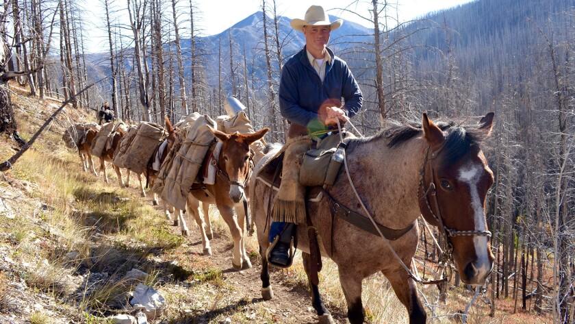 "Carson Crary in ""Rancher, Farmer, Fisherman"" on Discovery.""Rancher, Farmer, Fisherman"" on Discovery."
