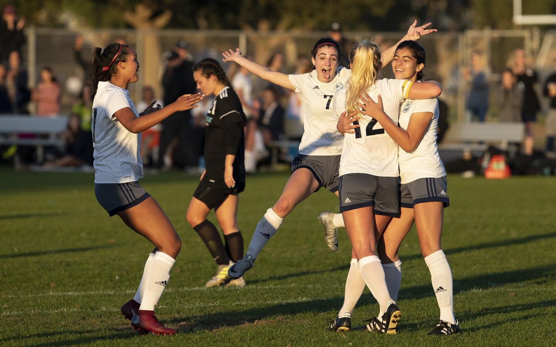 Photo Gallery: Newport Harbor vs. Corona del Mar in girls' soccer