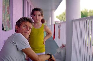 """The Florida Project"" review by Justin Chang"