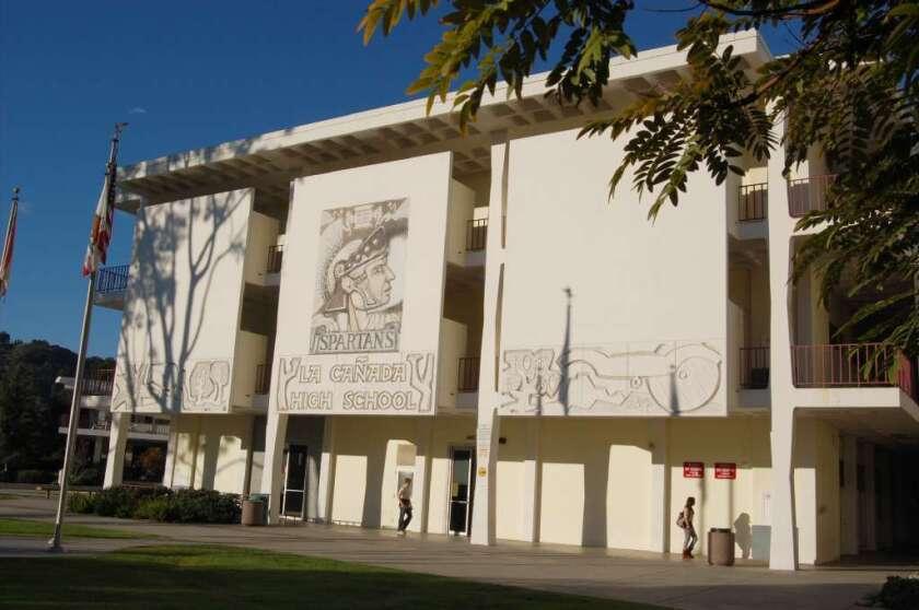 La Cañada High School