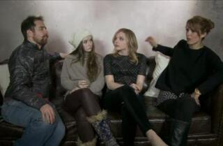 Sundance Film Festival 2014: Laggies