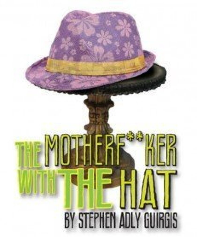 Cygnet Theatre-Motherfcker With The Hat-Advance-1