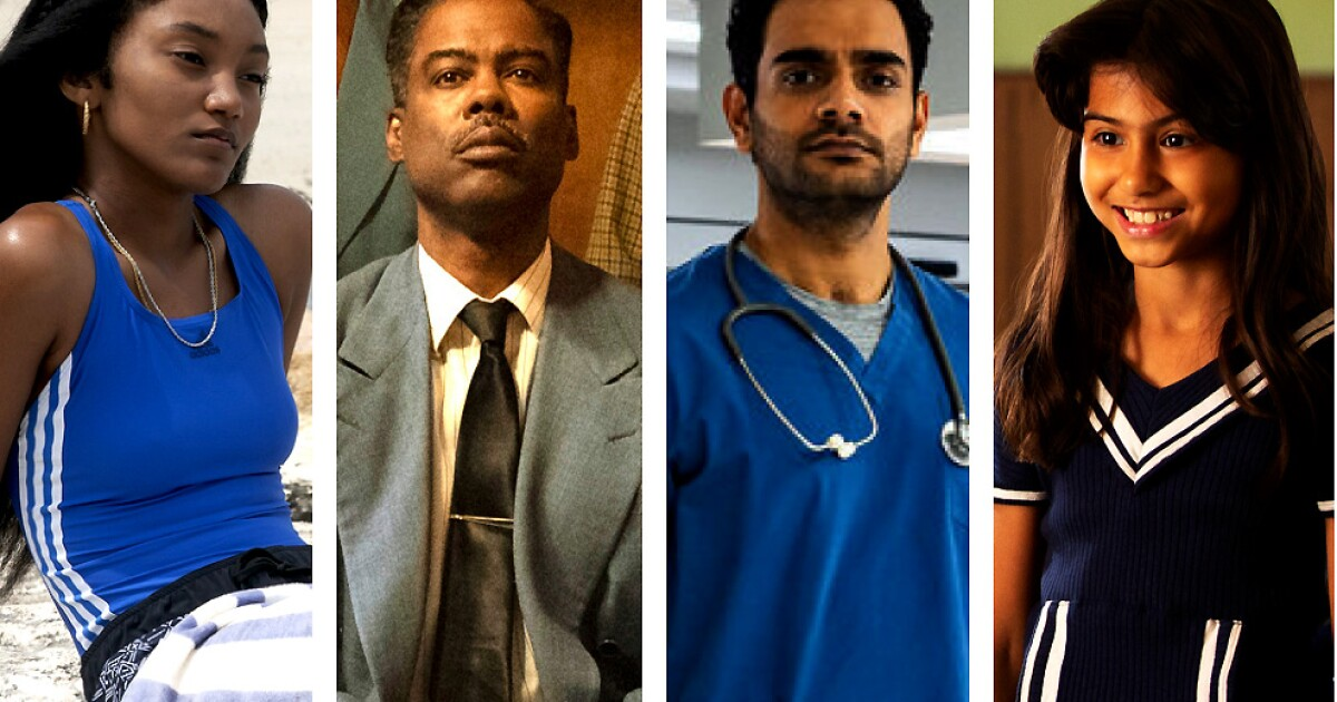 The 15 TV shows you should watch this fall