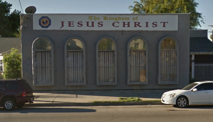 Leaders of a Los Angeles church arrested in human trafficking and immigration fraud inquiry