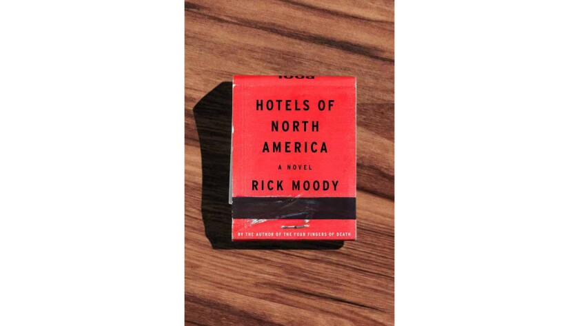 'Hotels of North America'