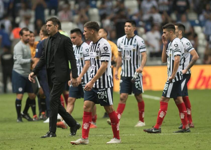 Monterrey eager to take Liga MX title-winning step, head coach says