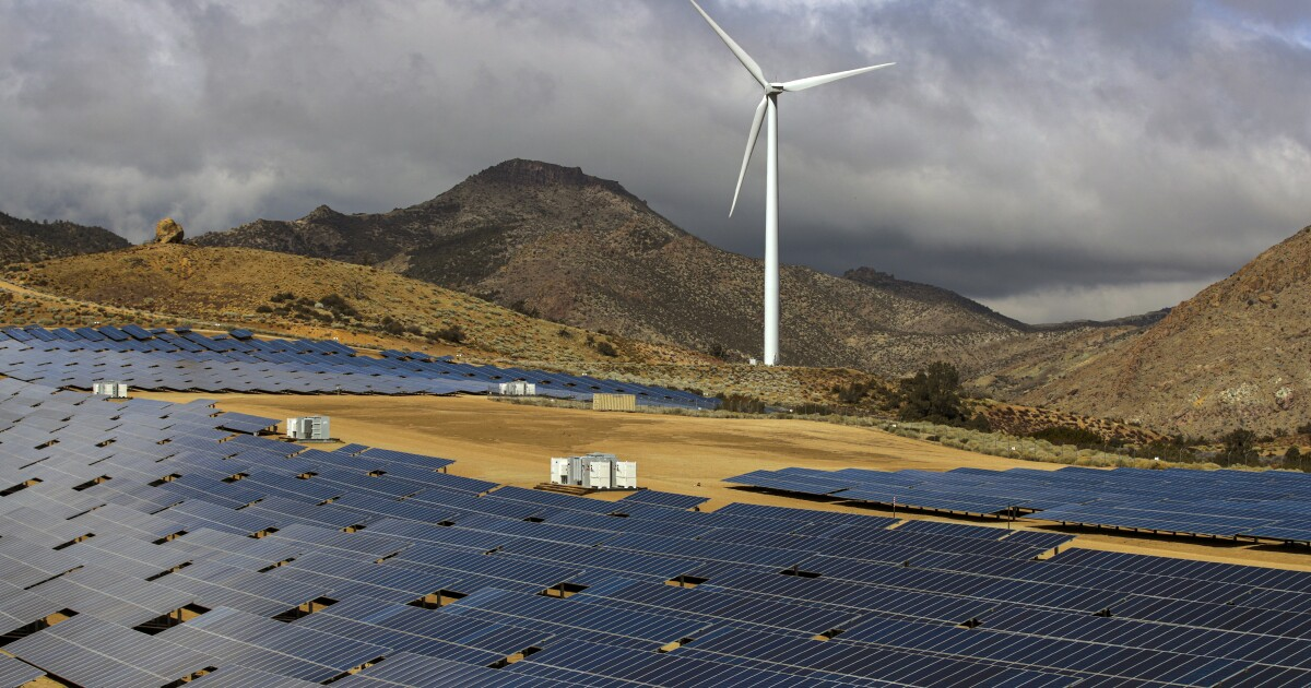 Call for Earth Day 2021: California, fight faster on climate change