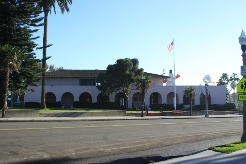 Among La Jolla Rec Center's many offerings are summer camps, youth basketball and football programs, adult yoga classes, a weight room, holiday events and playground facilities at 615 Prospect St. (858) 552-1658. sdrecconnect.com